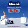 Mikko Kunnas ja Markus Majaluoma - Albi rakentaa kodin: TV