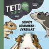Vuokko Hurme - Tietopalat: Söpöt lemmikkijyrsijät