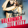 Elena Lund - Välkommen till Kitty - erotisk novell