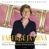 Fabergé ja minä - äänikirja