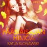 Katja Slonawski - Pääsiäisajan Himoa - eroottinen novelli