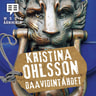 Kristina Ohlsson - Daavidintähdet