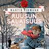 Martin Widmark - Ruusun salaisuus