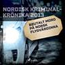 Brutalt mord på norsk flygvärdinna - äänikirja