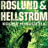 Anders Roslund ja Börge Hellström - Kolme minuuttia
