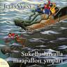 Sukelluslaivalla maapallon ympäri - äänikirja