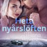Maria Aguero - Heta nyårslöften - erotisk novell