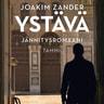 Joakim Zander - Ystävä