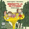 Sinikka Nopola ja Tiina Nopola - Heinähattu ja Vilttitossu runoilijoina