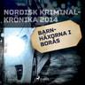 Barnhäxorna i Borås - äänikirja