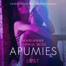 Apumies - eroottinen novelli - äänikirja