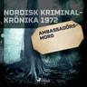 Ambassadörsmord - äänikirja