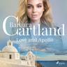 Barbara Cartland - Love and Apollo (Barbara Cartland's Pink Collection 57)