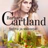 Barbara Cartland - Solita ja vakoojat