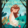 Anna-Liisa - äänikirja