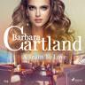 Barbara Cartland - A Train To Love (Barbara Cartland's Pink Collection 124)