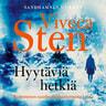Viveca Sten - Hyytäviä hetkiä