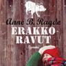 Anne B. Ragde - Erakkoravut