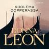 Donna Leon - Kuolema oopperassa