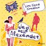 Älskar, älskar inte 1 - Jag och Alexander - äänikirja