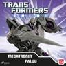 Kustantajan työryhmä - Transformers - Prime - Megatronin paluu