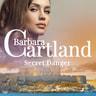 Secret Danger (Barbara Cartland's Pink Collection 143) - äänikirja