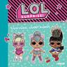 L.O.L. Surprise! Uusi vuosi, uudet kujeet   - äänikirja