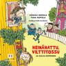 Heinähattu, Vilttitossu ja Kalju-Koponen - äänikirja