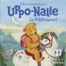 Uppo-Nalle ja Pikkuponi - äänikirja