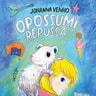 Opossumi repussa - äänikirja