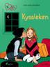 K för Klara 3 - Kyssleken - äänikirja