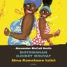 Botswanan iloiset rouvat – Mma Ramotswe tutkii - äänikirja