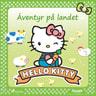 Hello Kitty - Äventyr på landet - äänikirja
