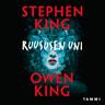 Stephen King ja Owen King - Ruususen uni