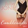 Julie Jones - Ennakkonäytös - eroottinen novelli