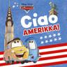 Ciao, Amerikka! - äänikirja