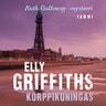 Elly Griffiths - Korppikuningas