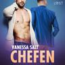 Vanessa Salt - Chefen - erotisk novell