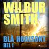 Wilbur Smith - Blå horisont del 1