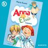 Anna ja Elvis kylpylässä - äänikirja