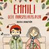 Emmili och munspelarpojken - äänikirja