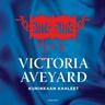 Victoria Aveyard - Kuninkaan kahleet