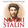 Simon Sebag Montefiore - Nuori Stalin