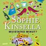 Sophie Kinsella - Muistatko minut?
