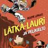 Roope Lipasti - Lätkä-Lauri ja pelikielto