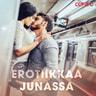 Cupido - Erotiikkaa junassa