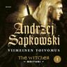Andrzej Sapkowski - Viimeinen toivomus