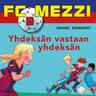 FC Mezzi 5 - Yhdeksän vastaan yhdeksän - äänikirja
