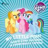 My Little Pony -  Salaperäinen Hyvisponi ja kolme muuta tarinaa - äänikirja