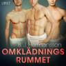 B. J. Hermansson - Omklädningsrummet - erotisk novell
